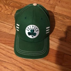 Boston Celtics Hat
